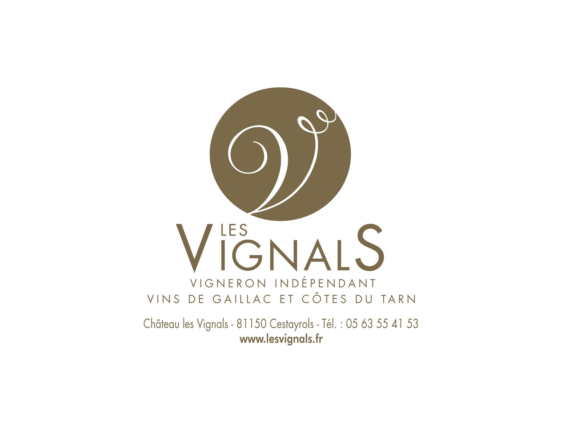 Les Vignals