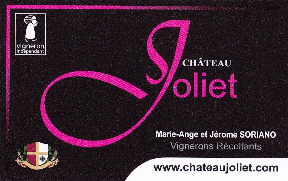 Château Joliet